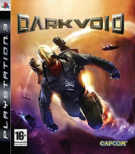 Capcom Dark Void - Juego (PlayStation 3, Acción, T (Teen))