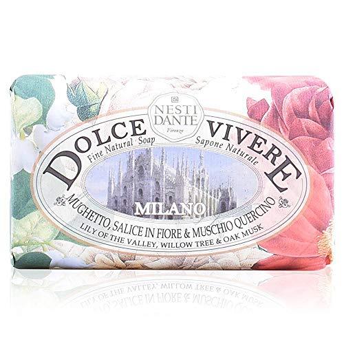 NESTI DANTE Dolce Vivere Milano Sapone - 250 gr.