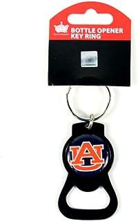 aminco NCAA Auburn Tigers Blackout Serie Flaschenöffner Schlüsselanhänger