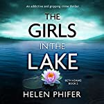 The Girls in the Lake audiobook cover art