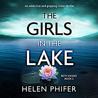 The Girls in the Lake cover art