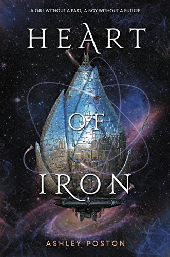 Amazon.com: Heart of Iron eBook: Poston, Ashley: Kindle Store