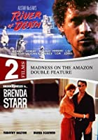 River of Death / Brenda Starr - 2 DVD Set (Amazon.com Exclusive) by Brooke Shields
