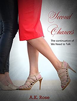 Second Chances (Laura and Mel Book 2)