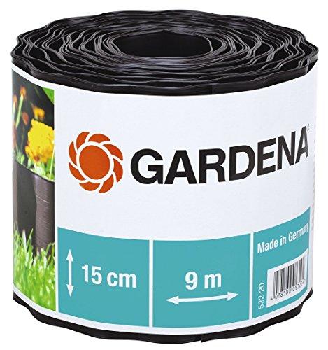 Gardena -   Raseneinfassung 15