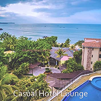Alluring Music for Five Star Hotels - Piano