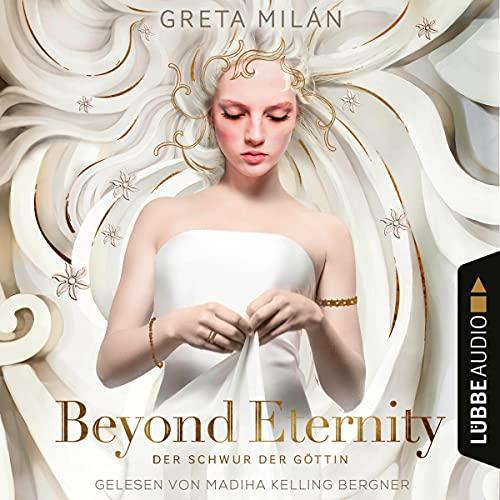Beyond Eternity Titelbild