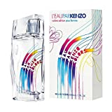 Kenzo L 'Eau par Colors Edition pour Femme 50 ML EDT Spray, 1er Pack (1 x 50 ml)