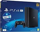 Playstation 4 Pro B Chassis 1 TB + PS Live Card 20€ [Esclusiva Amazon.it]