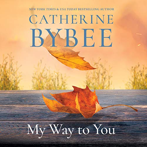 My Way to You audiobook cover art