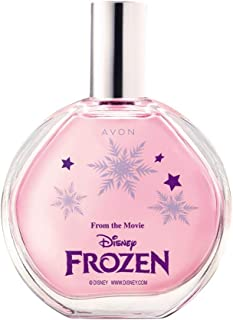 Avon Frozen Eau de Cologne 50 ml en spray de agua de colonia para niña 50 ml