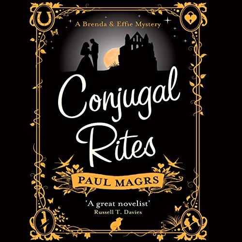 Conjugal Rites cover art