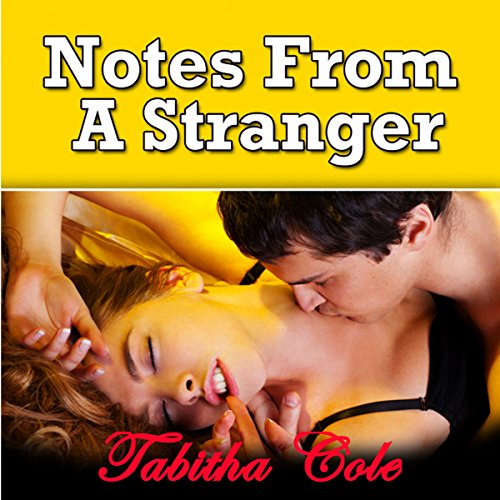 Notes from a Stranger audiobook cover art