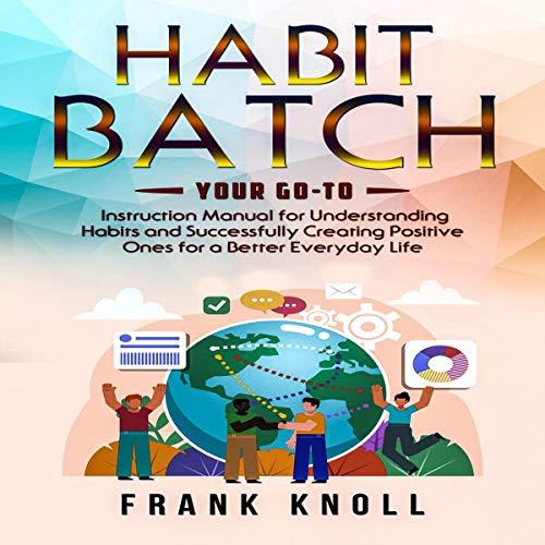Habit Batch cover art