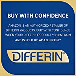Acne treatment products Differin Adapalene Gel 0.1% Acne Treatment, 15 gram, 60-day supply (Pack of 2)