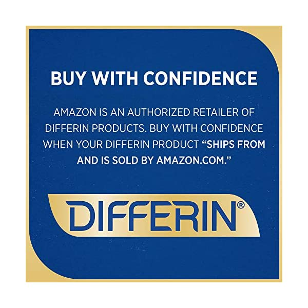 Acne treatment products Differin Adapalene Gel 0.1% Acne Treatment