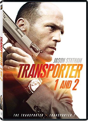 Transporter 1 & 2 [Edizione: Stati Uniti] [Italia] [DVD]