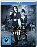 Black Butler - Ein Teufel von einem Butler (Single Edition) [Blu-ray] - Hiro Mizushima