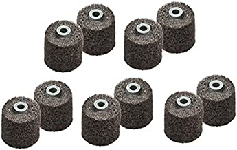product image for Etymotic Research ER38-14F Foam Replacement Eartips - 10 Pack - Black