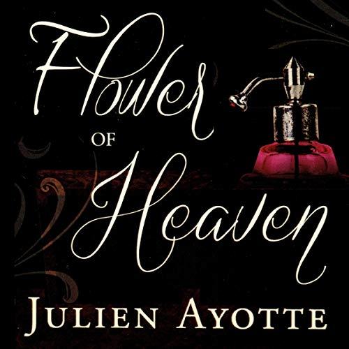 Flower of Heaven audiobook cover art