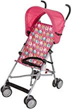 Cosco Umbrella Stroller With Canopy - Elephant Train by Cosco