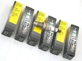for Porsche 986 (97-99) Bosch SUPER spark plug (set 6) OEM ignition plugs