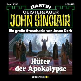 Hüter der Apokalypse Titelbild