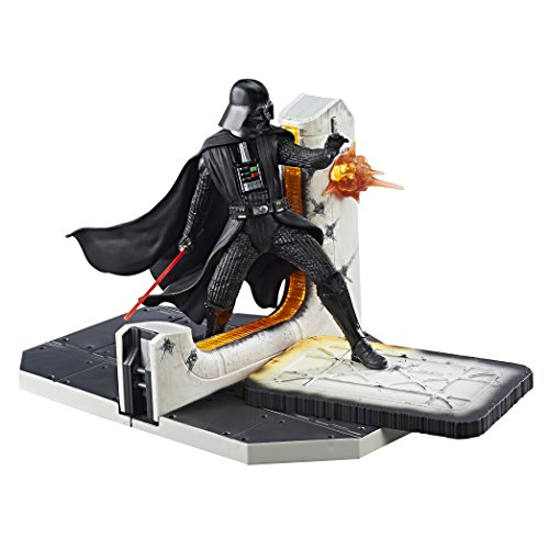 Star Wars The Black Series Centerpiece Darth Vader Statue Figur