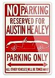 Austin Healey Sprite MKI Roadster 1958-1961...