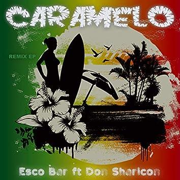 Caramelo (Remix EP)