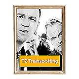 FANART369 T2 Trainspotting #2 Poster A3 Größe Filmposter