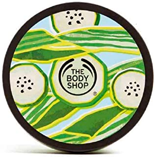 The body shop Special Edition Cool Cucumber Body Butter 200 ml 6.75 oz