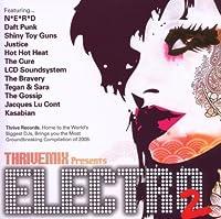 Thrivemix Presents: Electro 2