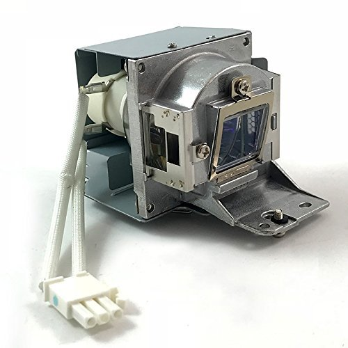 Benqプロジェクタ5j.j7K05.001ハウジングwith Genuine Original Philips UHP電球