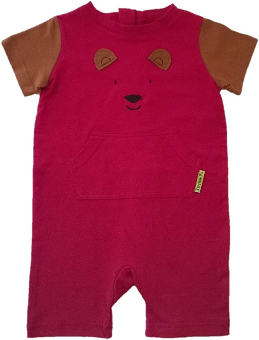 No More Unwanted Gorgeous Undressing One-Piece Bear Z a with Louisville-Jefferson County Mall Romper Back