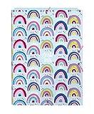 Carpeta Folio con 3 Solapas de Glowlab, 260x365mm