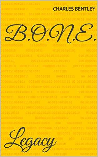 B.O.N.E.: Legacy (Krayzie Bone, Layzie Bone, Bizzy Bone, Wish Bone, Flesh n Bone, Mo Thugs, 7th Sign, The Life Entertainment Book 1) (English Edition)
