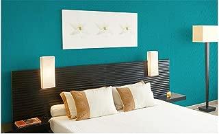 Best teal wallpaper for bedroom Reviews