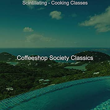 Scintillating - Cooking Classes