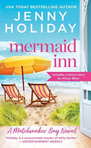 Mermaid Inn: Includes a bonus novella (Matchmaker Bay Book 1)