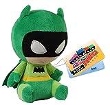 Funko DC Comics Mopeez Peluche 75th Anniversary Colorways Green Batman 12 cm