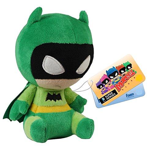 Mopeez DC: Batman 75 Aniversario verde
