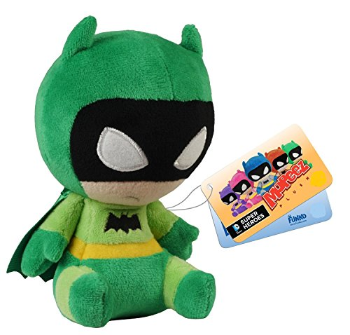 dc comics Batman 75th Colorways - Green