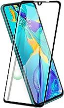 JKoYu Glass Screen Protector Full Cover Tempered Glass Screen Protector Film for Mate20/Honor V20/Nova4/P30 - Black For Huawei Honor Magic 2*