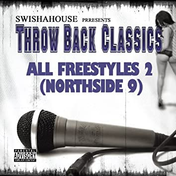 All Freestyles 2 (NS 9)