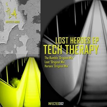 Lost Heroes EP