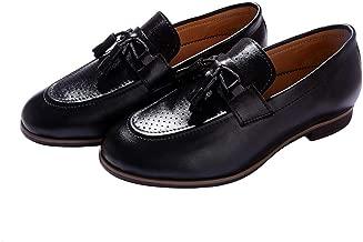 Hush Berry Mens Slip-On Tassel Loafer Moccasins Shoes