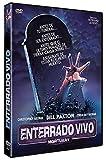 Enterrado vivo DVD 1983 Mortuary