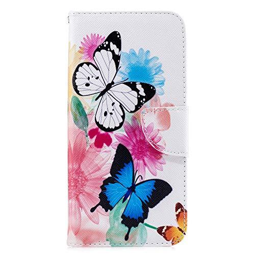 Funda para iPhone 12 de 6,7 pulgadas, a prueba de golpes, piel sintética con tapa de silicona y soporte para tarjetas, funda protectora de TPU para iPhone 12 6,7 pulgadas
