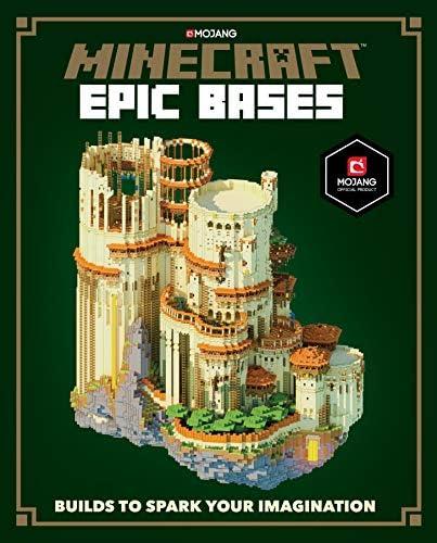 Minecraft Epic Bases product image